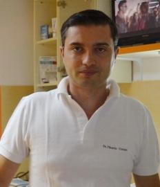 Dr. Tiberiu Cazan-Stomatologie generala. Implantologie