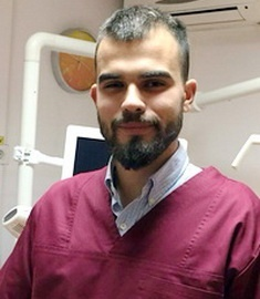 Dr. Radu Isvoranu-Ortodontie